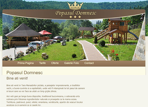 Popasul Domnesc Before Homepage Medium
