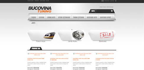 Bucovina Tuning Before Homepage Medium