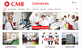Bucovina Medical Pagina 1 Thumbnail