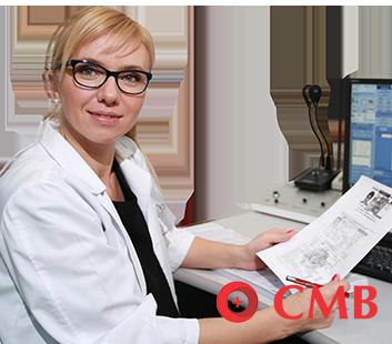 Mobil Bucovina Medical