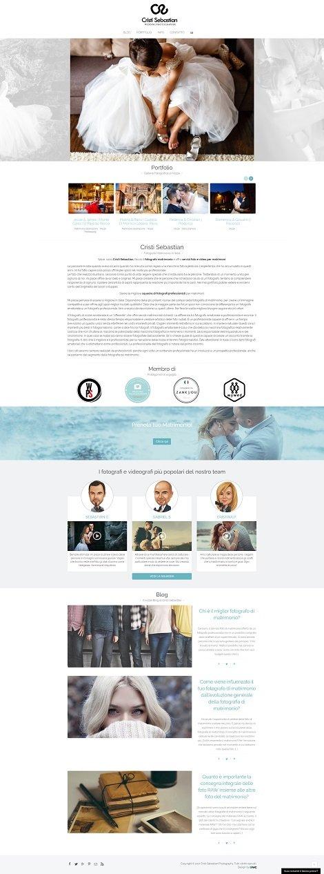 Cristi Sebastian Full Page