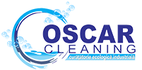 Oscar Cleaning Logo